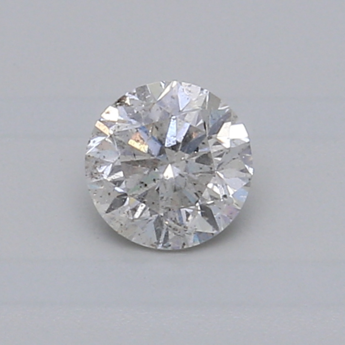 0.57 Carat E SI2 Very Good Diamond