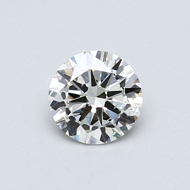 0.50 Carat G VS2 Very Good Diamond