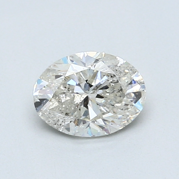 0.74 Carat G SI2 Good Diamond
