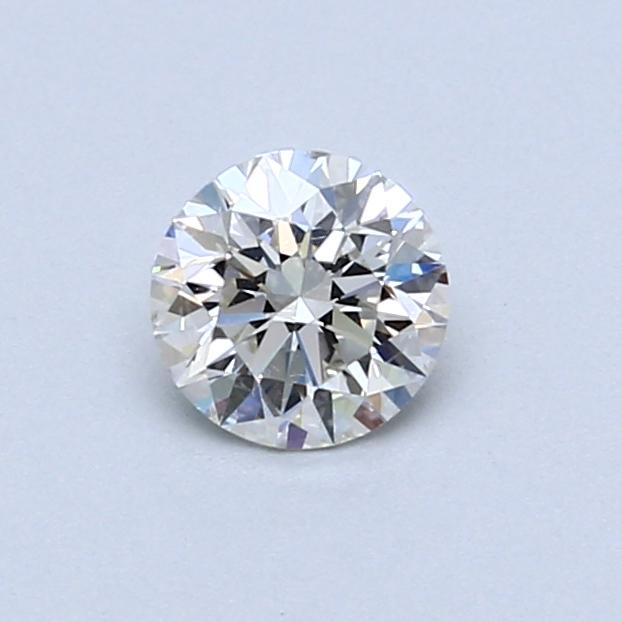 0.52 Carat G VS1 Round Diamond