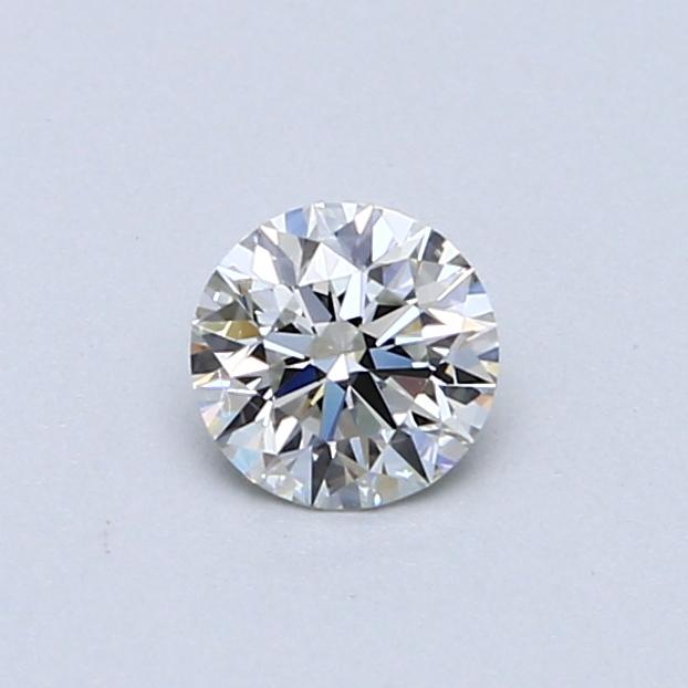 0.40 Carat E VS1 Round Diamond