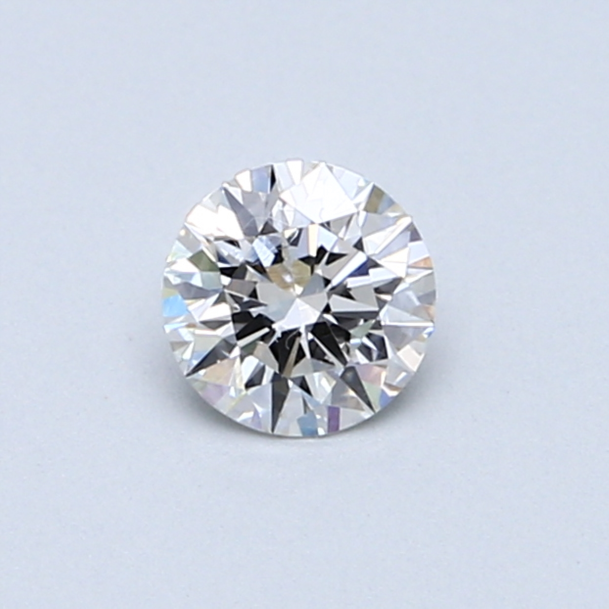 0.40 Carat I VS2 Round Diamond