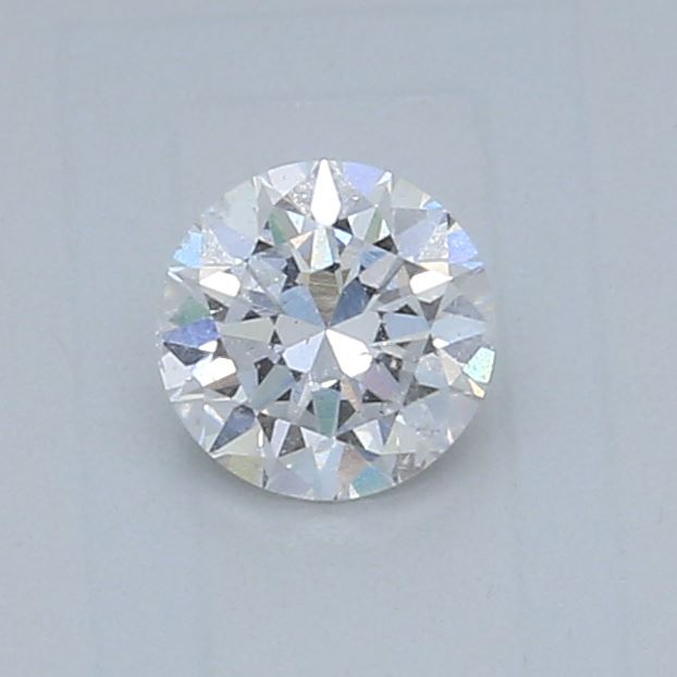 0.56 Carat D SI2 Good Diamond