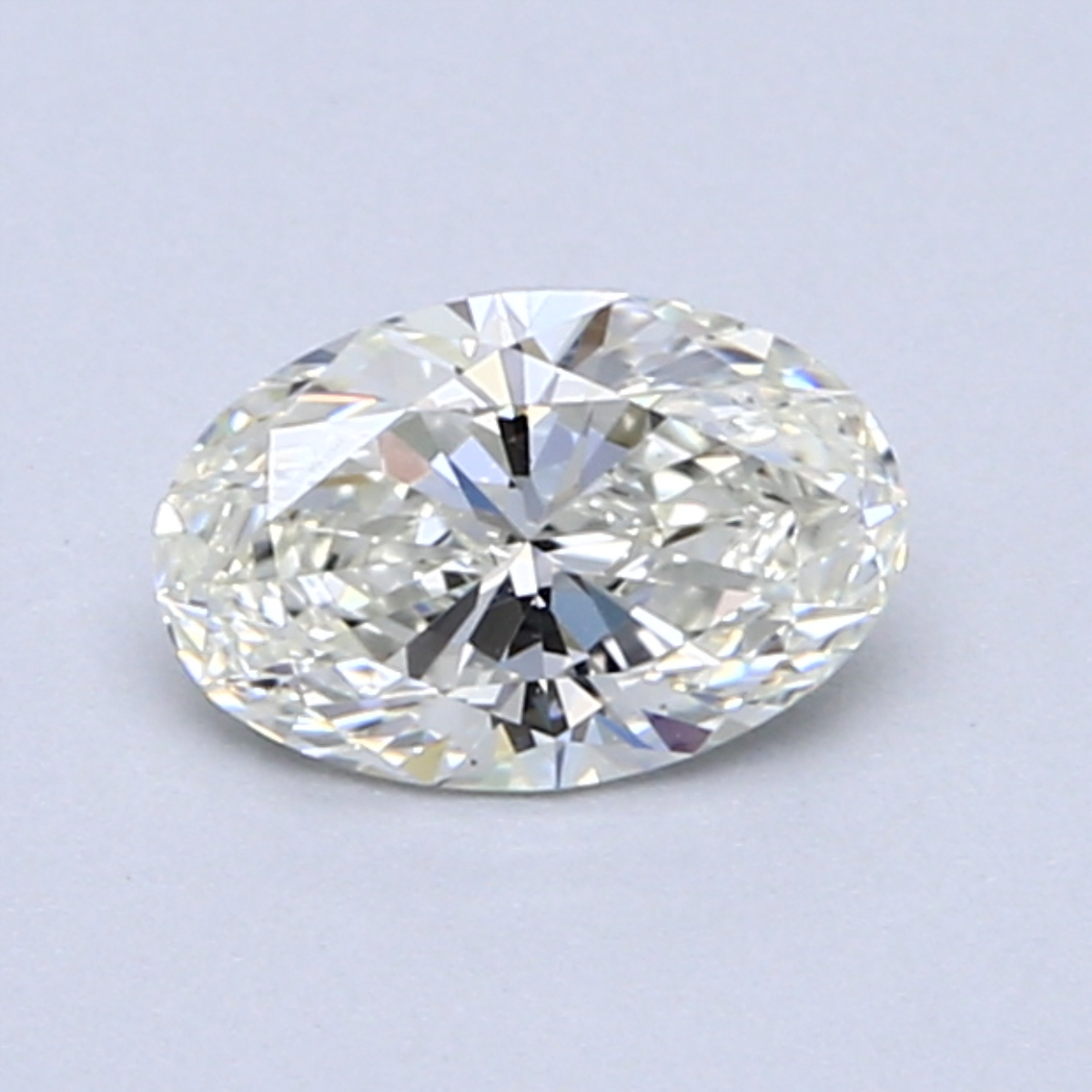 0.51 Carat I VS2 Good Diamond