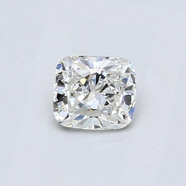 0.41 Carat G VS1 Cushion Diamond