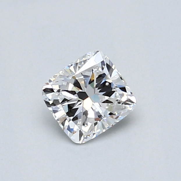 0.46 Carat D SI1 Good Diamond